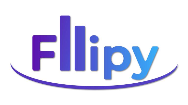 fllipy logo